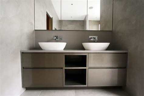 Custom Made Kitchens Oher Bespoke Joinery London Made To Measure Bathroom Furniture