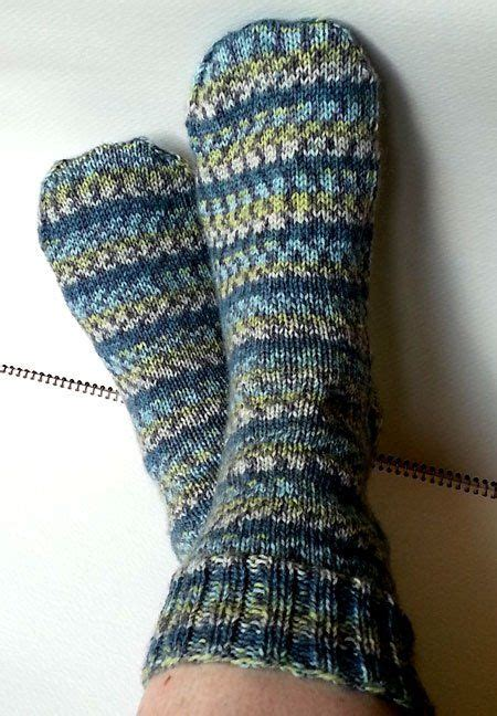 knitted sock patterns easy free pattern for easy to knit socks knitting