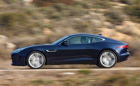 jaguar f type coupe review jaguar f type coupe review 2014 parkers