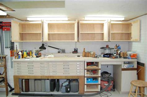 workshop cabinets handyman club of america handyman
