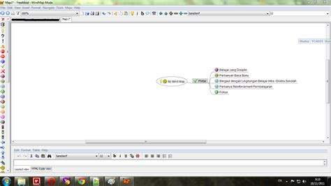 software untuk membuat mind map membuat mind map dengan mudah menggunakan software
