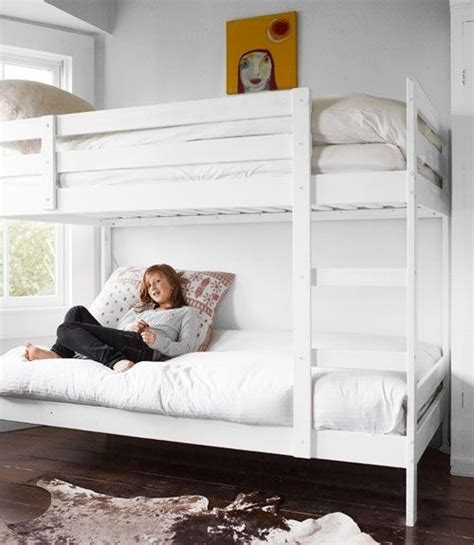 white bunk beds ikea 25 best ideas about ikea bunk bed on ikea