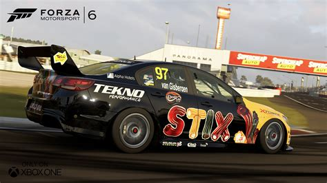 Forza 6 Schnellstes Drag Auto by Here S A Reason To Care About Forza 6 It S Got Bathurst