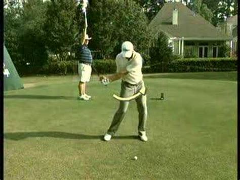 how to swing like adam scott adam scott swing youtube