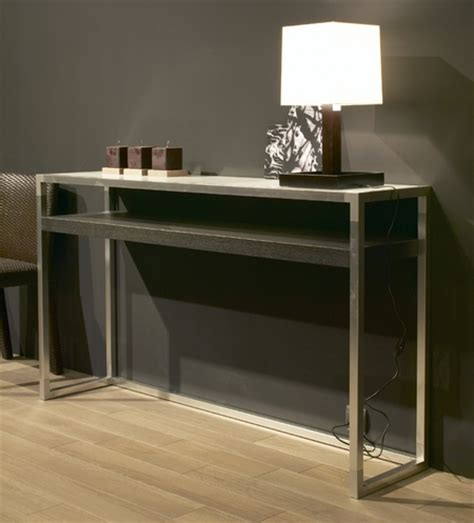 ligne roset console photo table console ligne roset