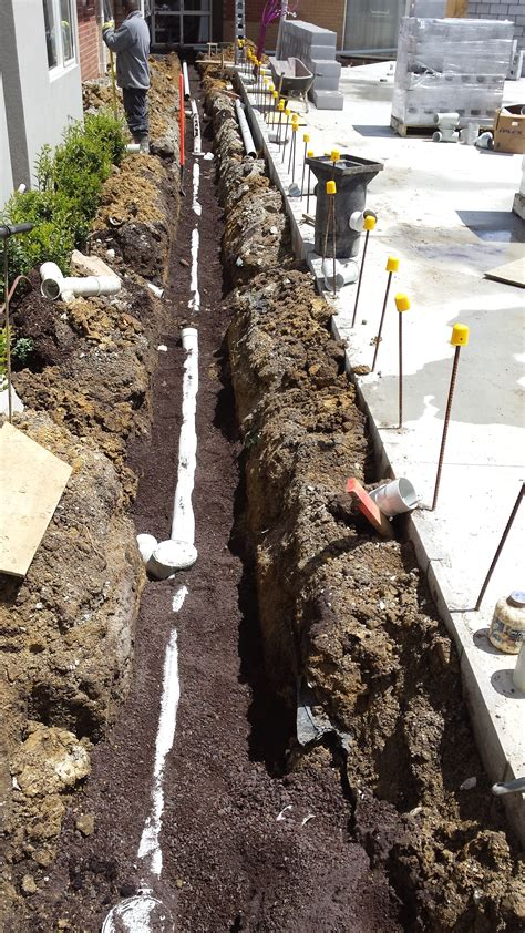 Residential Sewer Systems   Drainage NZ
