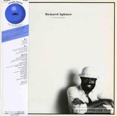 benard ighner goes on 1979 bernard ighner singer instrumentalist composer