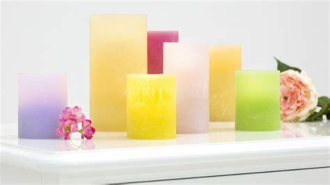 candele da bagno dalani candele per illuminare l atmosfera di casa
