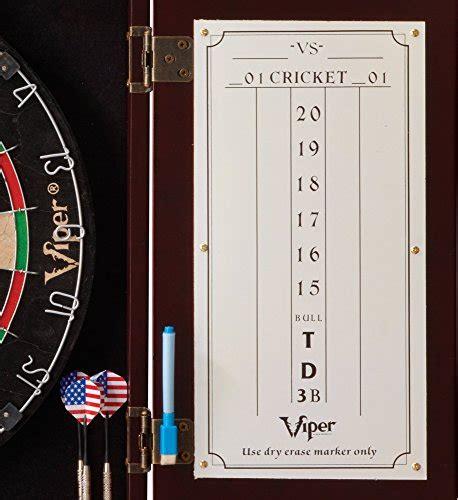 viper hudson dartboard cabinet viper hudson sisal bristle steel tip dartboard cabinet