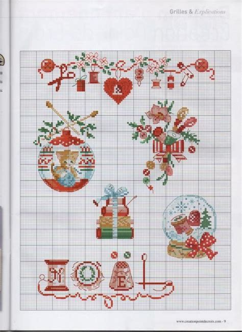 point de croix xmas 1039 best broderie point de croix images on cross stitch embroidery cross stitch