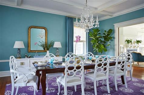 turquoise dining room turquoise beaded chandelier eclectic dining room colordrunk design
