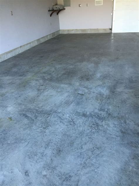 Garage Floor Coating New Mn Garage Floor Epoxy In East Bethel Minneapolis Epoxy