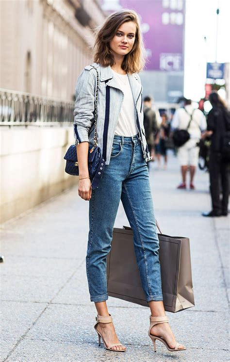 High Waisted Fashion by 50 Cool Approved Ideas Style White Denim