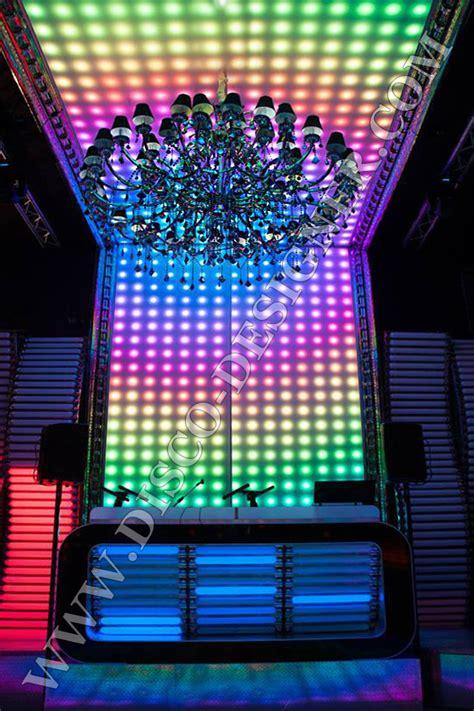 Led Disco Chandelier Disco Chandelier