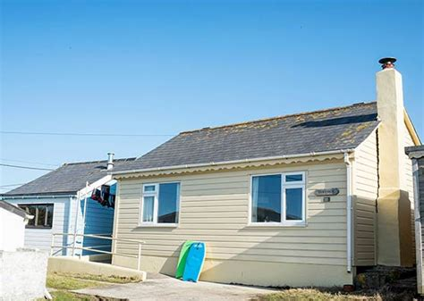 Cottage On The Cornwall by Sandlands Chalet Forever Cornwall Forever Cornwall