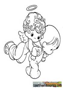 precious moments angels drawings free coloring pages art coloring pages