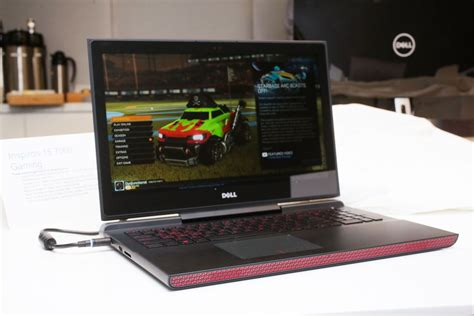 Laptop Dell Gaming gaming laptops get an at ces 2017 cnet