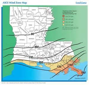 louisiana hurricane map professional patios screenrooms inc