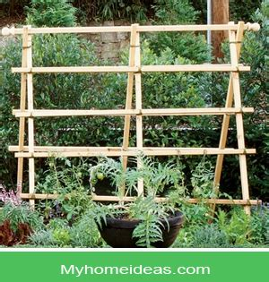 Vegetable Garden Trellis Designs Vegetable Garden Trellis Ideas Pdf