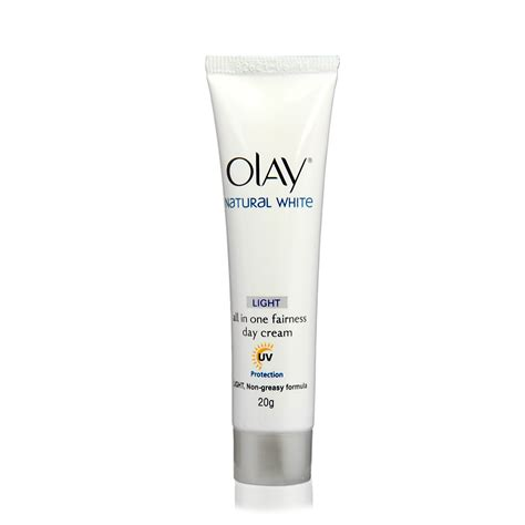 Day Lotion Olay White olay white all in one fairness day review