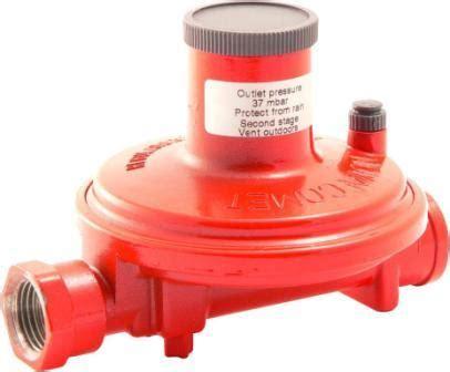 gas spares > propane regulators