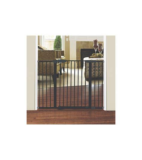 wide gate munchkin easy metal gate wide 31067
