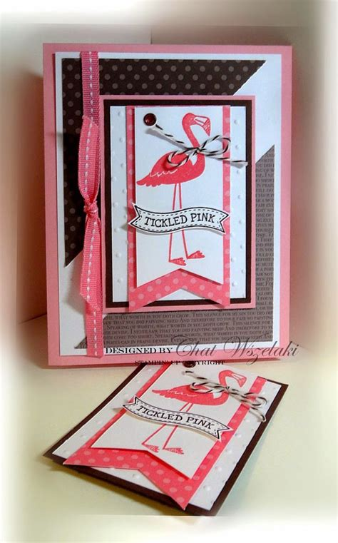 Flamingo Pop Up Card Template by 1000 Images About Stin Up Cards 2 On