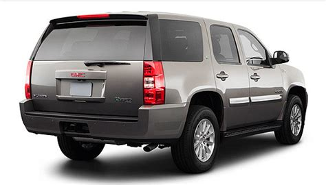 where to buy car manuals 2011 gmc yukon xl 2500 electronic toll collection 2011 gmc yukon overview review cargurus