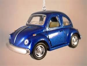 vw bug ornament volkswagen classic beetle diecast tree ornament bug vw beatle bug ebay