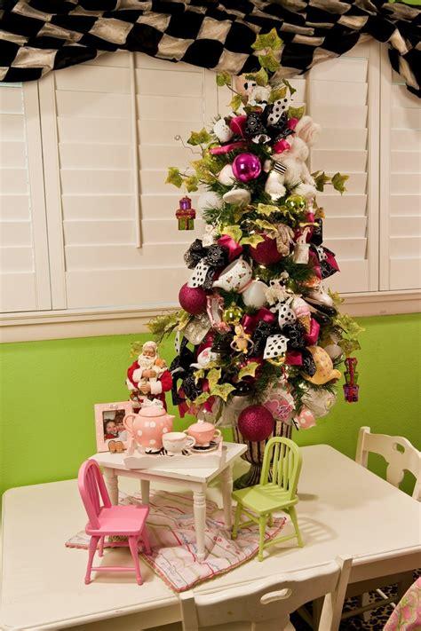 27 best girls christmas tree images on pinterest xmas