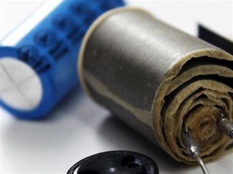 que es un capacitor tandem que es un condensador capacitor taringa
