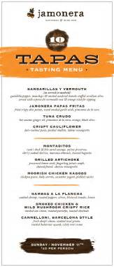 17 best images about tapas menu presentation ideas on pinterest restaurant restaurant menu