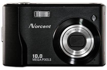 norcent cranks out 10 megapixel dcs 1050 camera