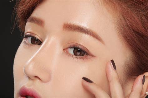 Eyeshadow Ala Korea harus coba gaya makeup mata ala korea ini prelo