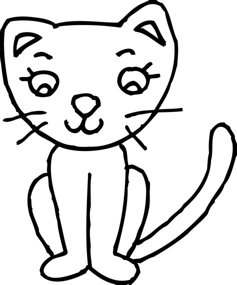 cat and clipart cat clip black and white clipart panda free clipart images