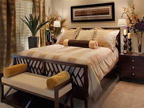 Decorating Ideas For Master Bedrooms Photo Page Hgtv