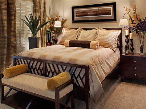 Photo Page Hgtv Master Bedroom Decor Ideas