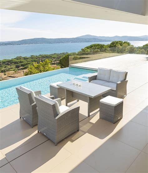 mobilier de jardin hesperide un mobilier de jardin transforme vos terrasses je vous chouchoute