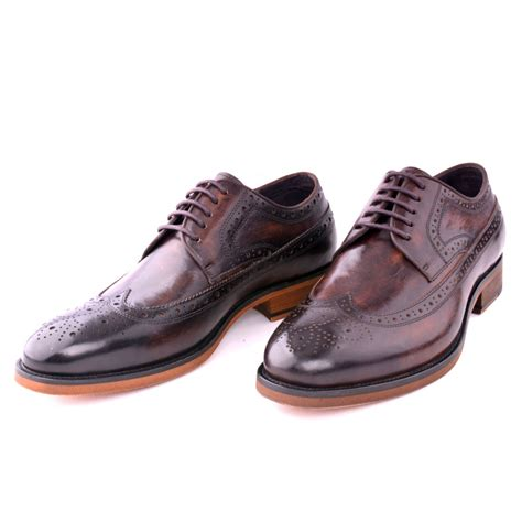 grimentin fashion italian style vintage dress shoes