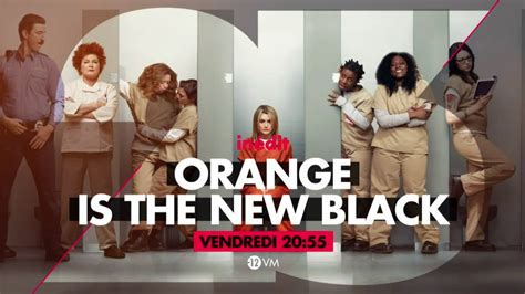dramacool black ep 2 bande annonce gt orange is the new black saison 2