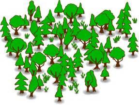 Forestry Clipart free forest clip
