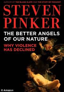the better of our nature steven pinker new figures reveal how much pays its employees