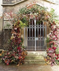 flower arch whimsical archives once wed