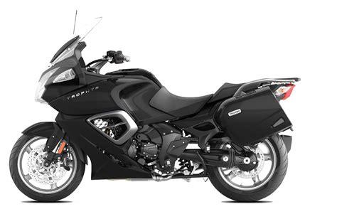 Motorrad Mit 4 Rädern Gebraucht by Gebrauchte Triumph Trophy Se Motorr 228 Der Kaufen