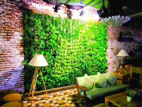 cara membuat tanaman hidroponik vertikal tips cara membuat taman vertikal di rumah ragam tanaman