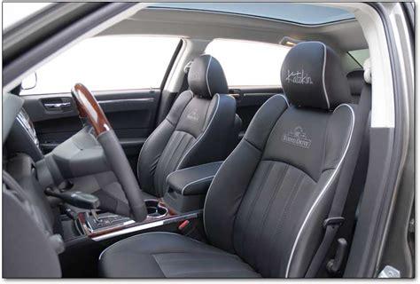 katzkins leather upholstery wp chrysler executive series 300