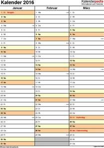 Kalender 2018 Zum Ausdrucken Quartal Kalender 2016 Zum Ausdrucken Als Pdf 16 Vorlagen Kostenlos