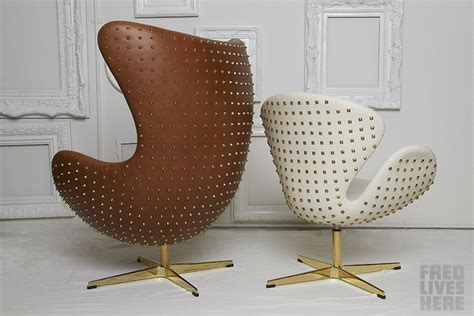 the egg chair singapore 6 chairs for a fresh and funky home sg magazine