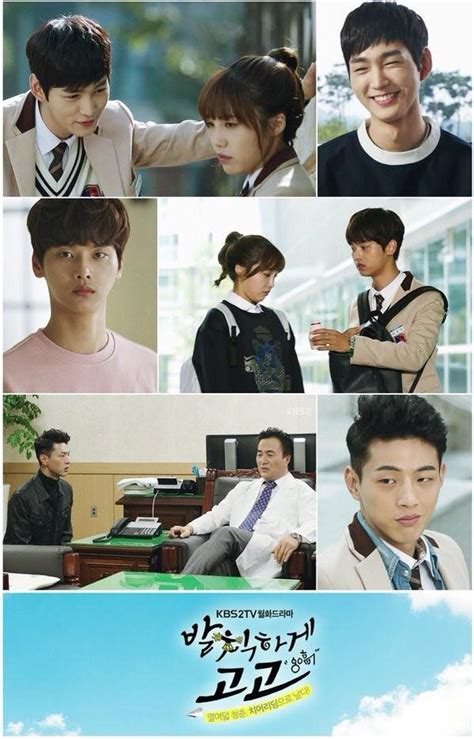 sinopsis film cheer up korean drama 50 best images about sassy go go on pinterest cheer