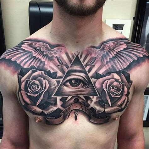 best chest tattoo designs 17 best ideas about mens tattoos chest on sun